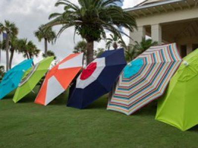 classic market umbrellas